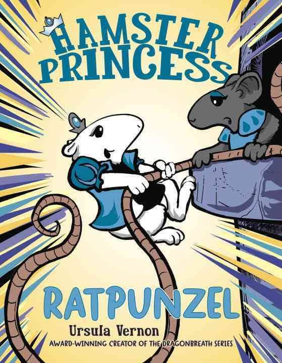 Ratpunzel Image