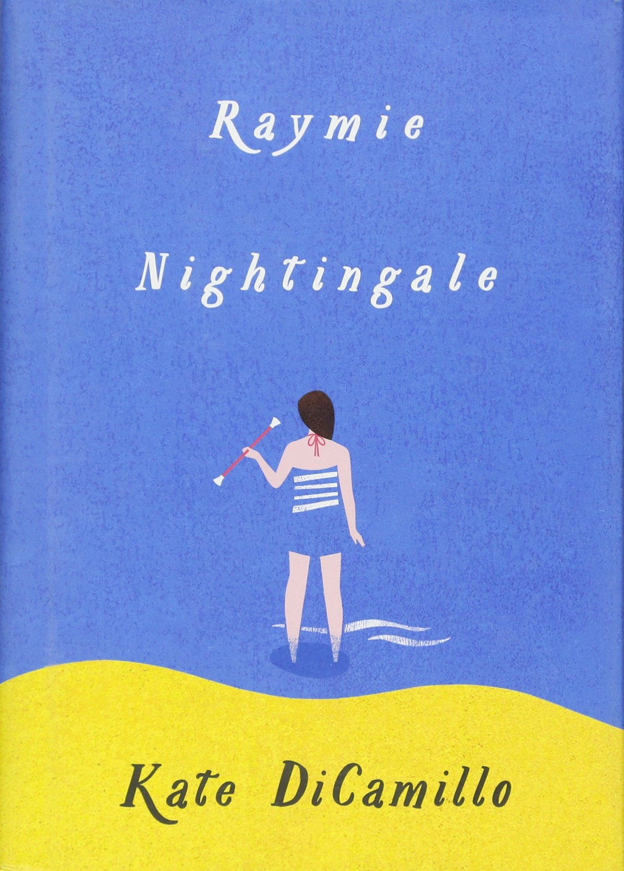 Raymie Nightingale Image