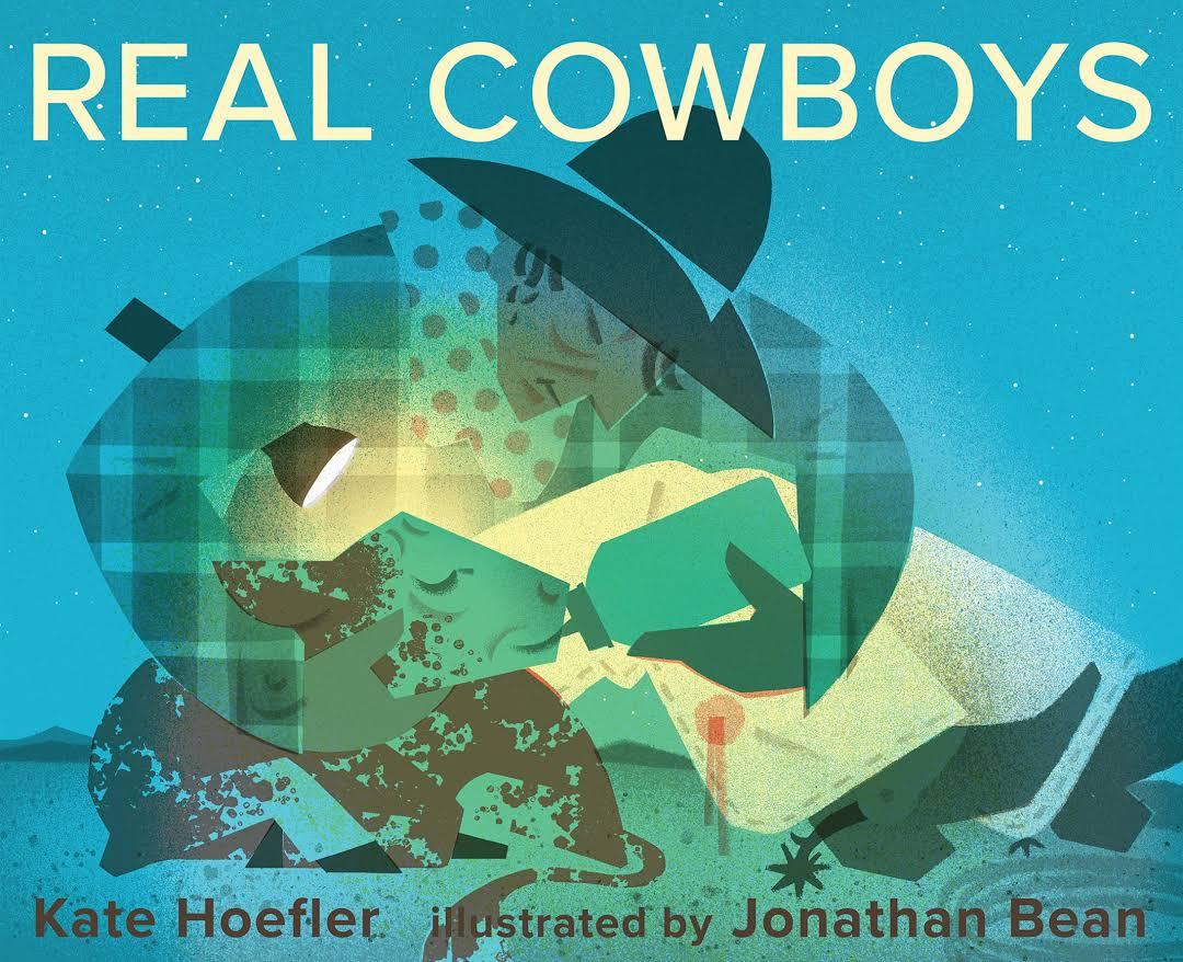 Real Cowboys Image