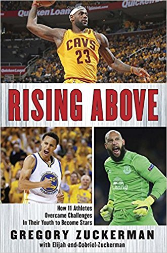 Rising Above: How 11 Athletes Overcame Challenges in Their Youth to Become Stars Image