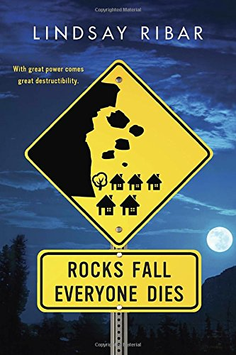 Rocks Fall, Everyone Dies Image