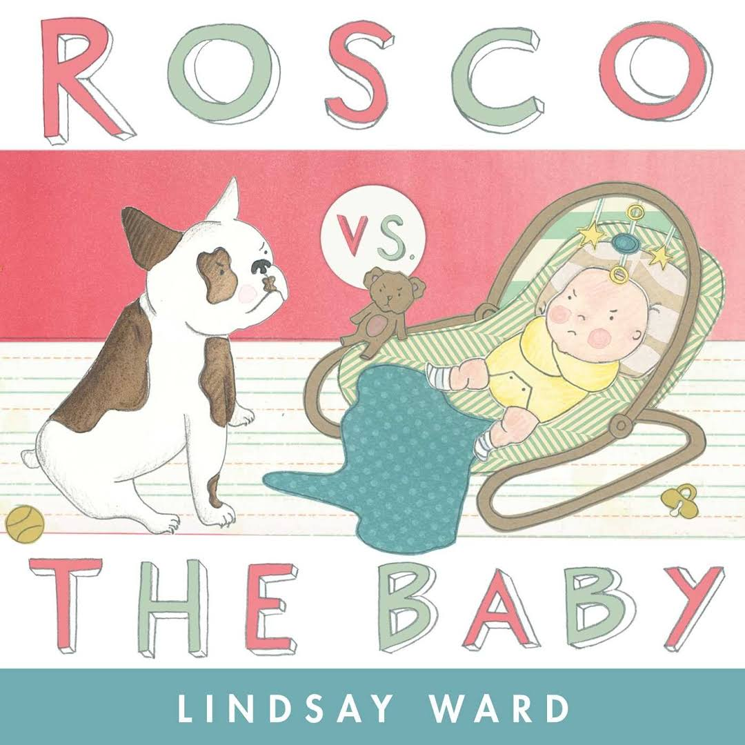 Rosco Vs. the Baby Image