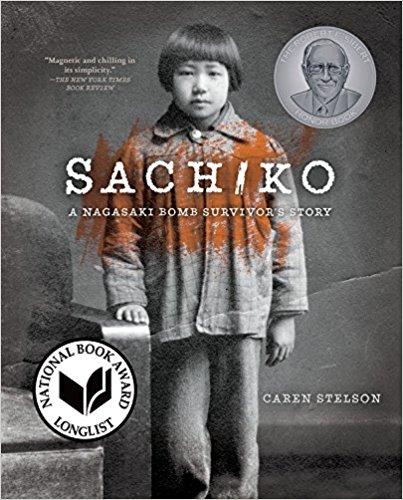 Sachiko: A Nagasaki Bomb Survivor
