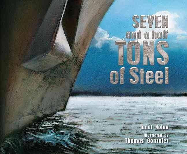 Seven and a Half Tons of Steel Image