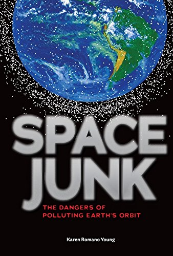 Space Junk: the dangers of polluting Earth