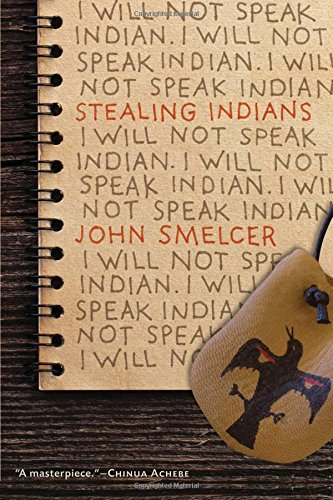 Stealing Indians Image