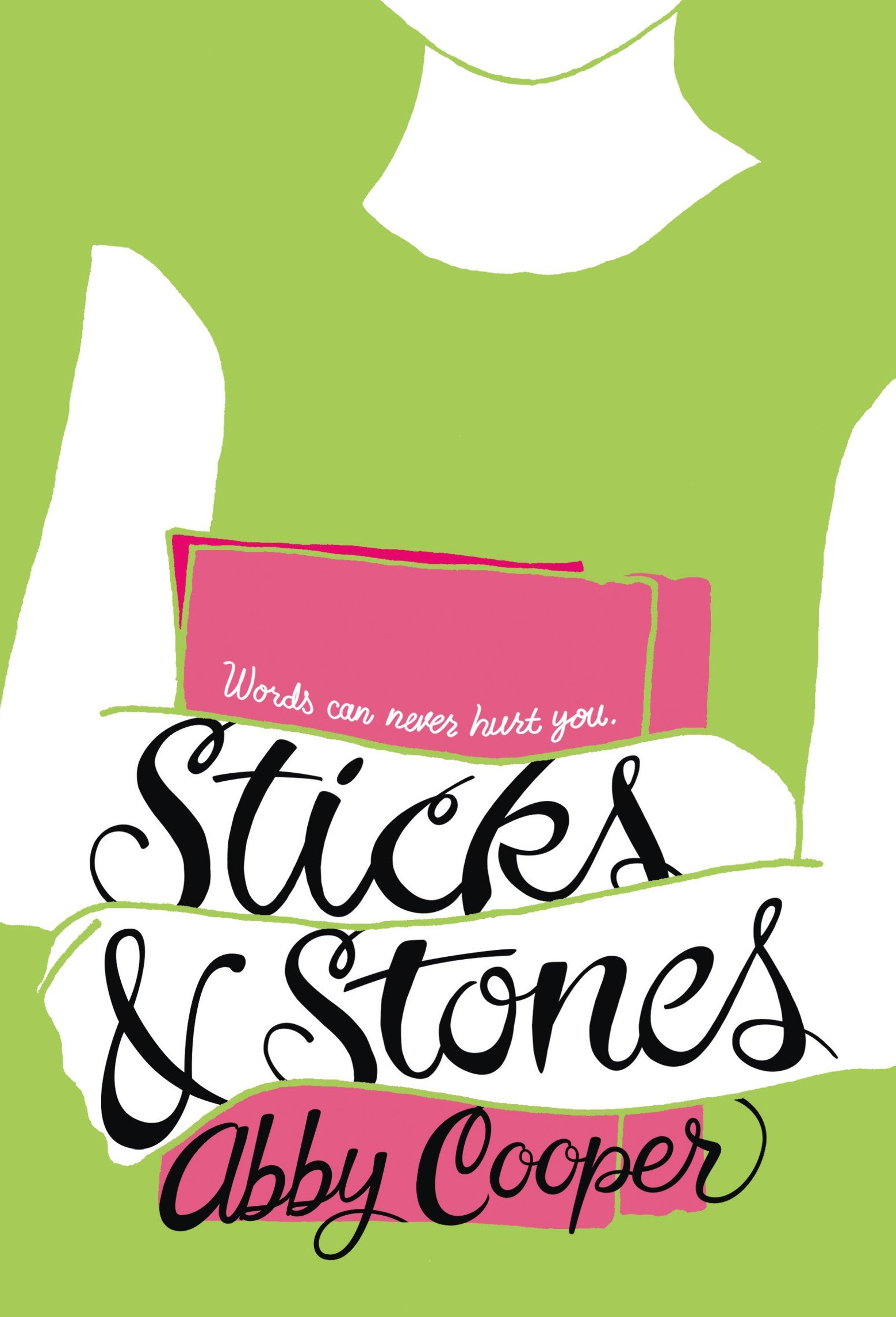 Sticks and Stones Image