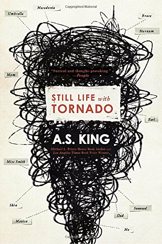 Still Life with Tornado Image