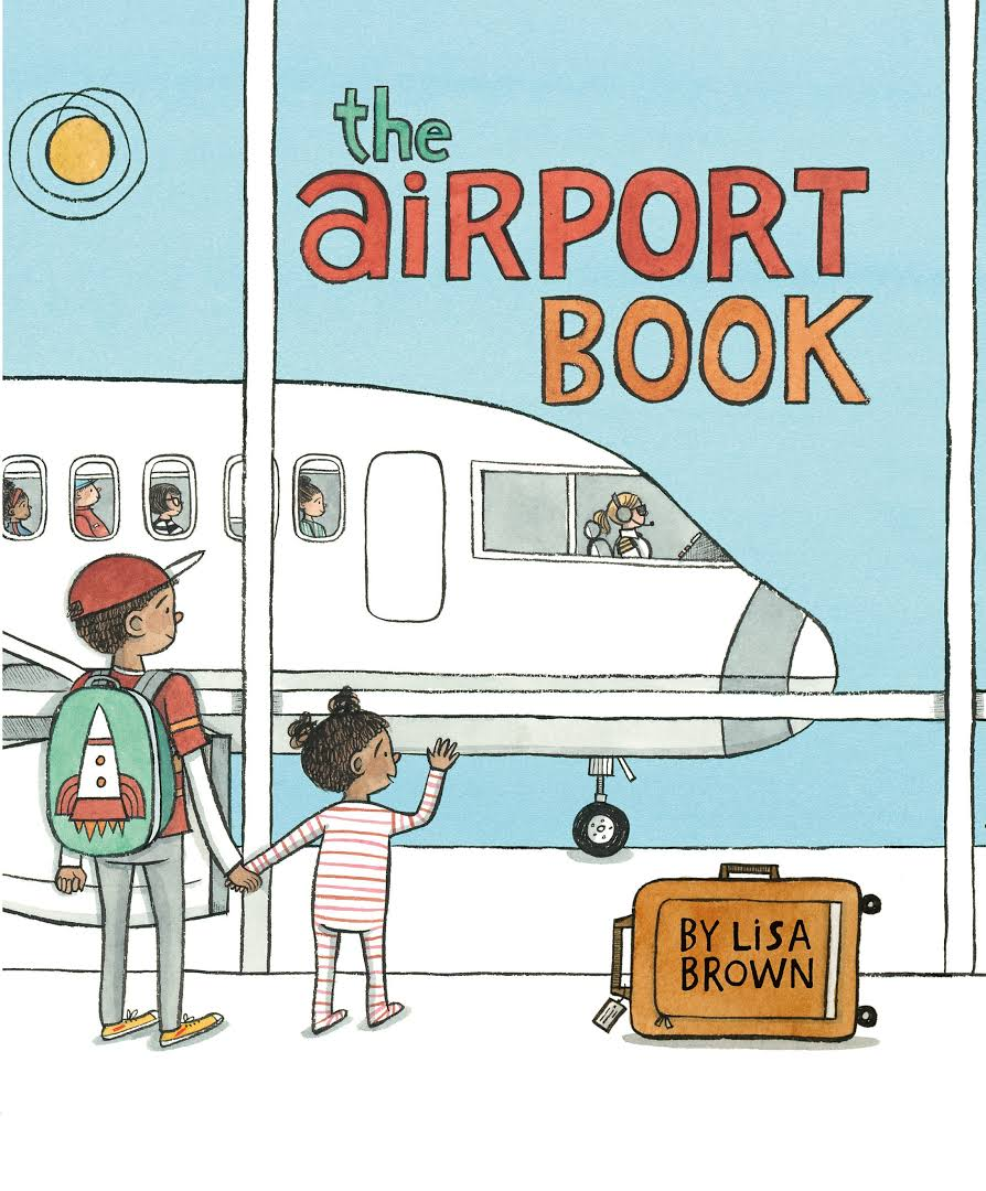 The Airport Book Image