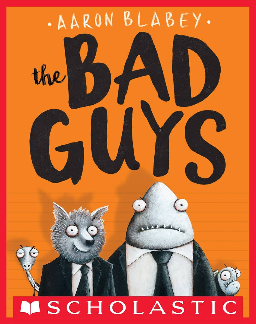 The Bad Guys Image