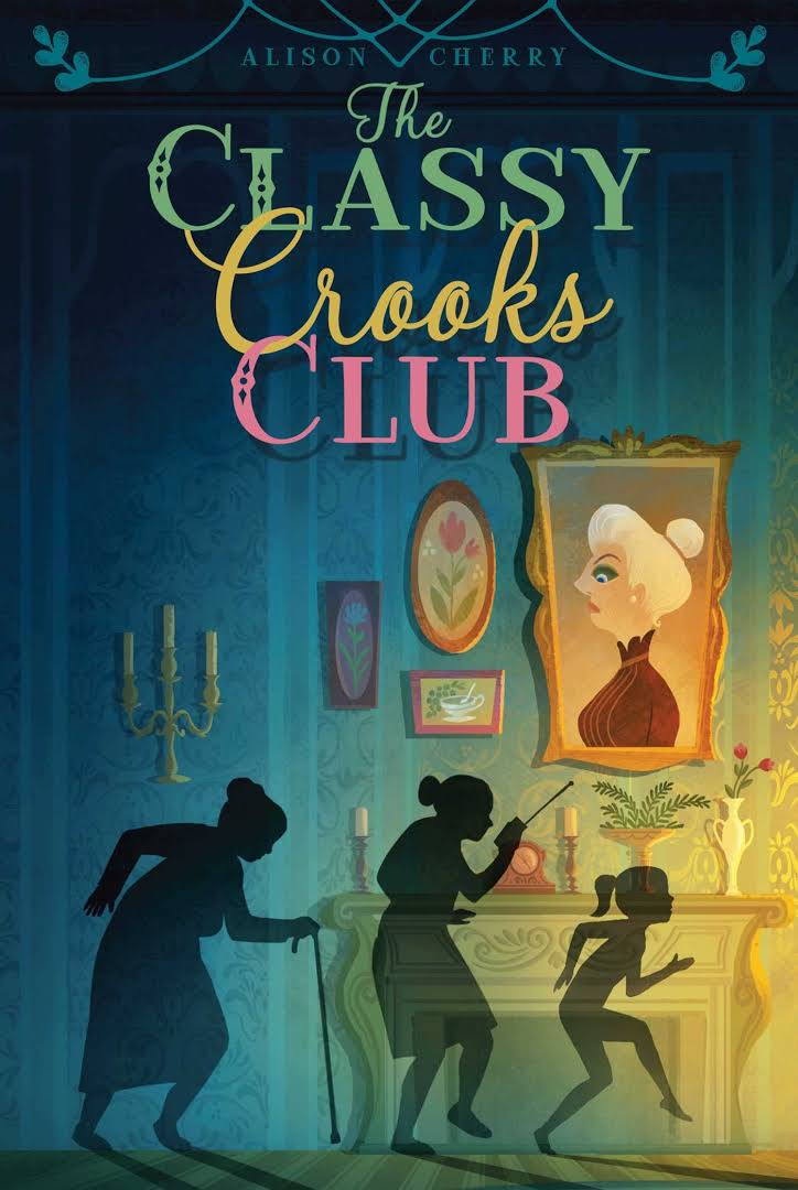 The Classy Crooks Club Image