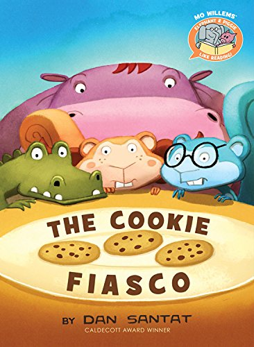 The Cookie Fiasco Image