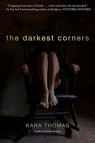 The Darkest Corners Image
