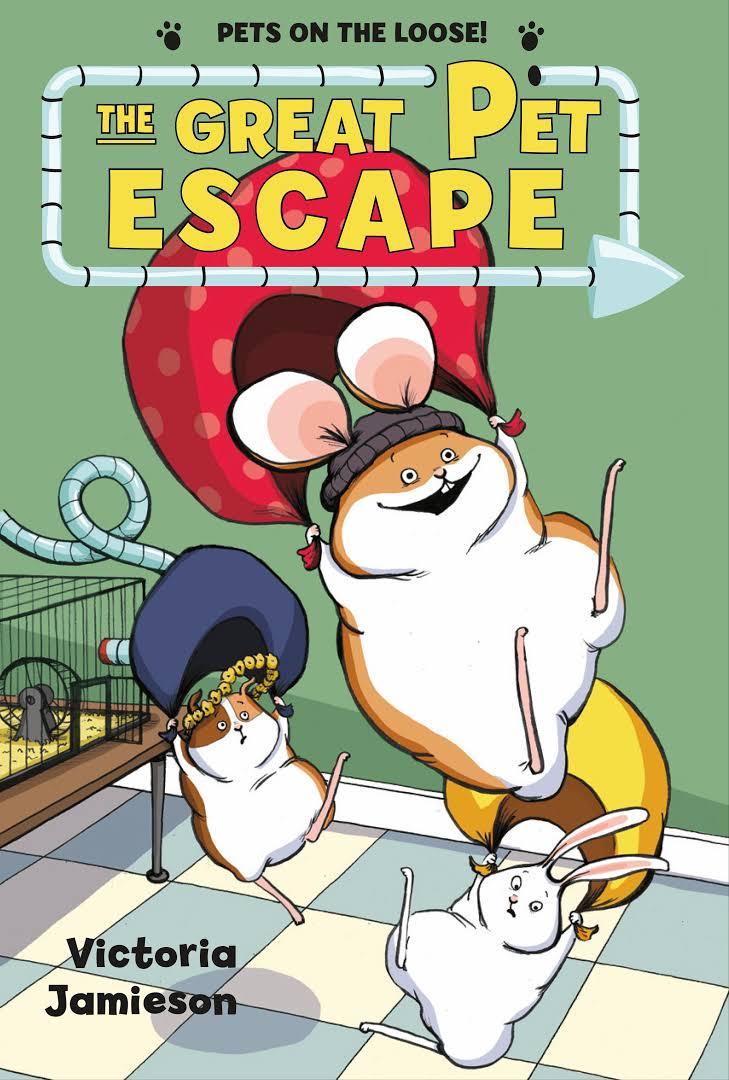 The Great Pet Escape Image