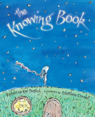 The Knowing Book Image