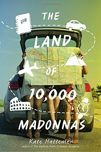 The Land of 10,000 Madonnas Image