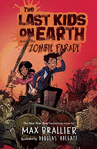 The Last Kids on Earth and the Zombie Parade Image