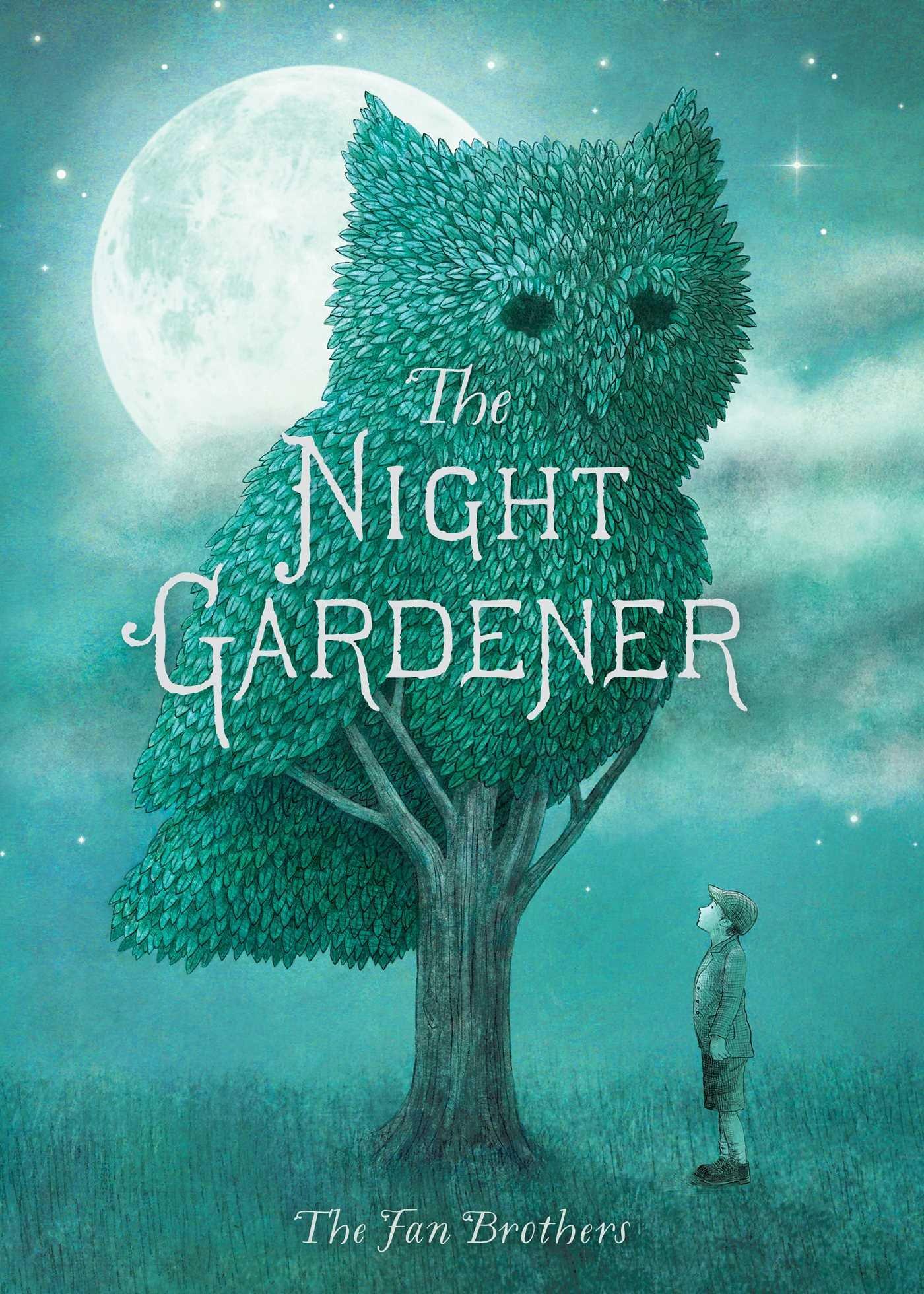 The Night Gardner Image