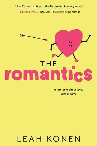 The Romantics Image