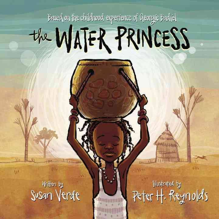 The Water Princess Image