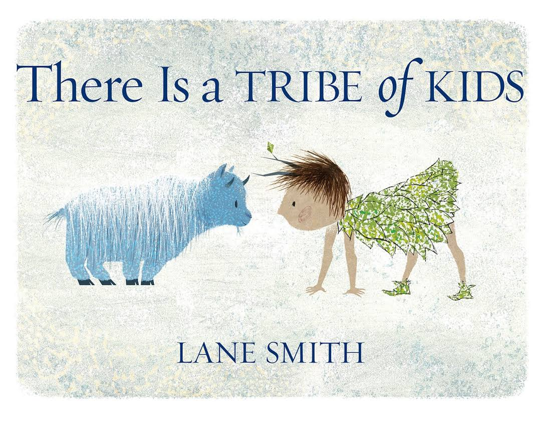 There Is a Tribe of Kids Image