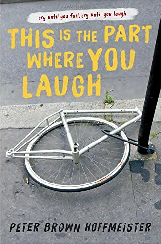 This is the Part Where You Laugh Image