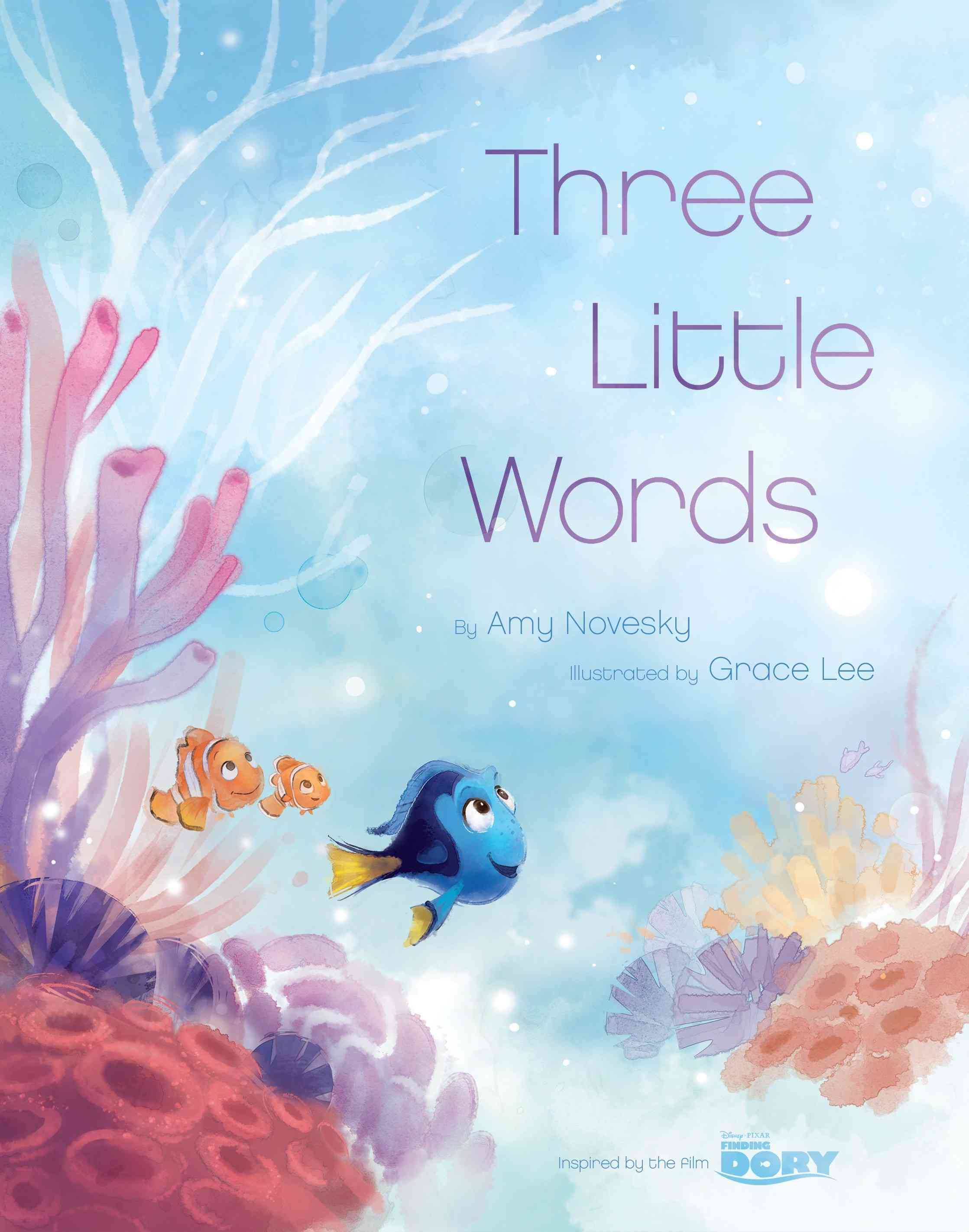 Three Little Words Image
