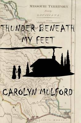 Thunder Beneath My Feet Image