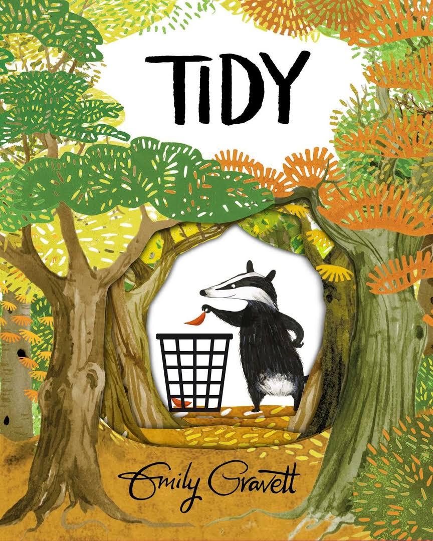 Tidy Image