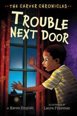 Trouble Next Door Image