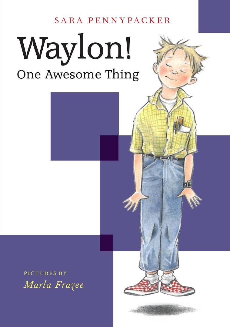 Waylon!: One Awesome Thing Image