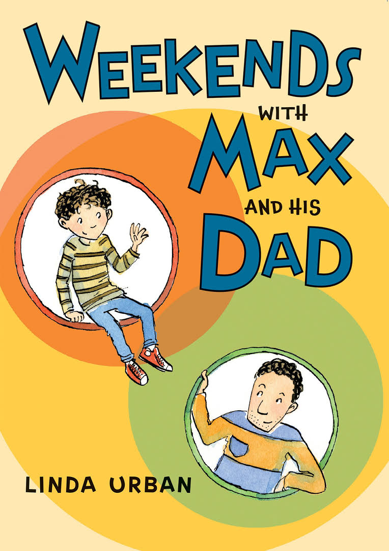 Weekends with Max and His Dad Image