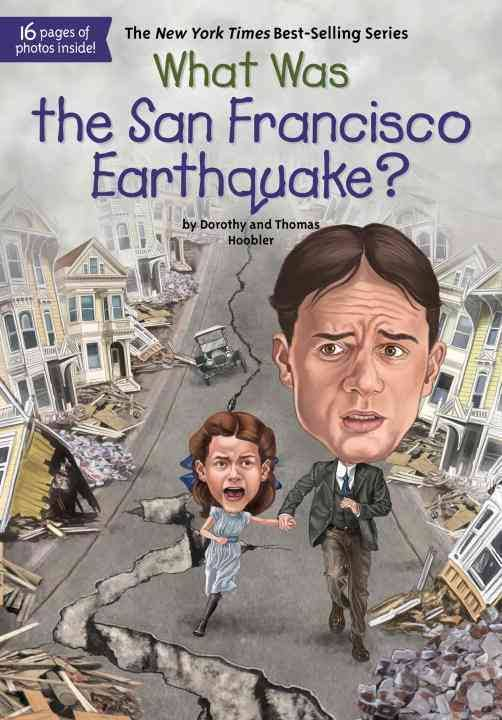 What Was the San Francisco Earthquake? Image