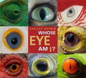 Whose Eye Am I? Image