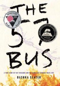 57 Bus Image