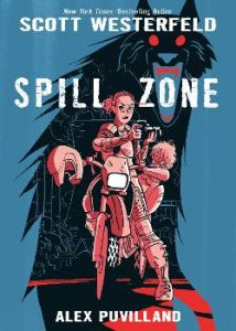 Spill Zone Image