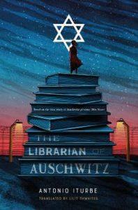 Librarian of Auschwitz Image