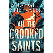 All the Crooked Saints Image
