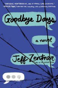 Goodbye Days Image