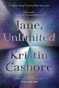 Jane, Unlimited Image