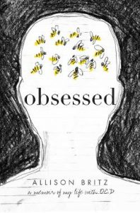 Obsessed: a memoir of my life with OCD Image
