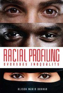Racial Profiling: everyday inequality Image