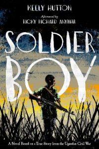 Soldier Boy Image