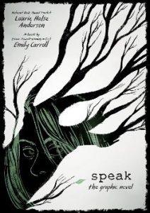 Speak: the graphic novel Image