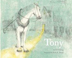 Tony Image