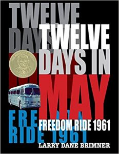 Twelve Days in May: Freedom Ride 1961 Image