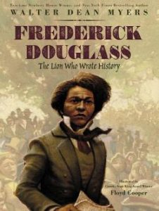 Frederick Douglass: The Lion Who Wrote History Image