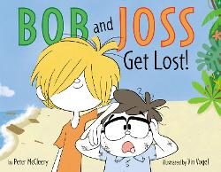Bob and Joss Get Lost! Image