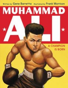 Muhammad Ali: A Champion is Born Image