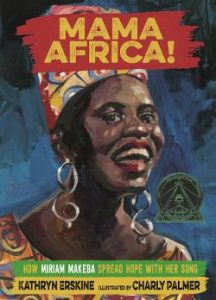Mama Africa! How Miriam Makeba Spread Hope with her Song Image